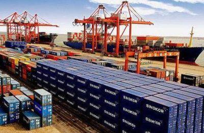 港深国际物流公司使用的集装箱尺寸