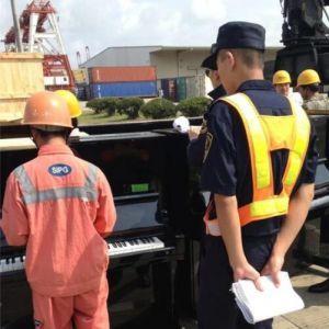 操作过的二手钢琴进口清关手续办理、送货一站式门到门服务