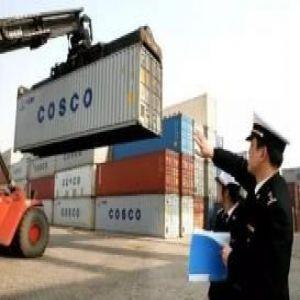 冻虾进口中国的手续单证及流程案例