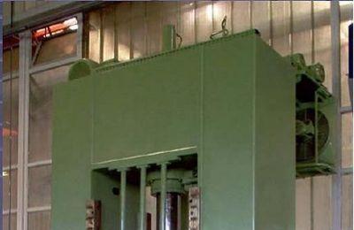LVD 150 TO EMF-0H二手冲床进口无锡的关税流程