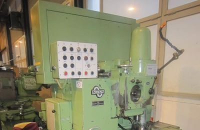 LORENZ SN 4二手齿轮成形机进口深圳宝安的手续