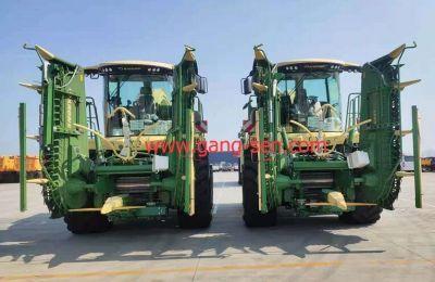 科罗尼BiGX700二手青储机法国进口天津港口完美交付